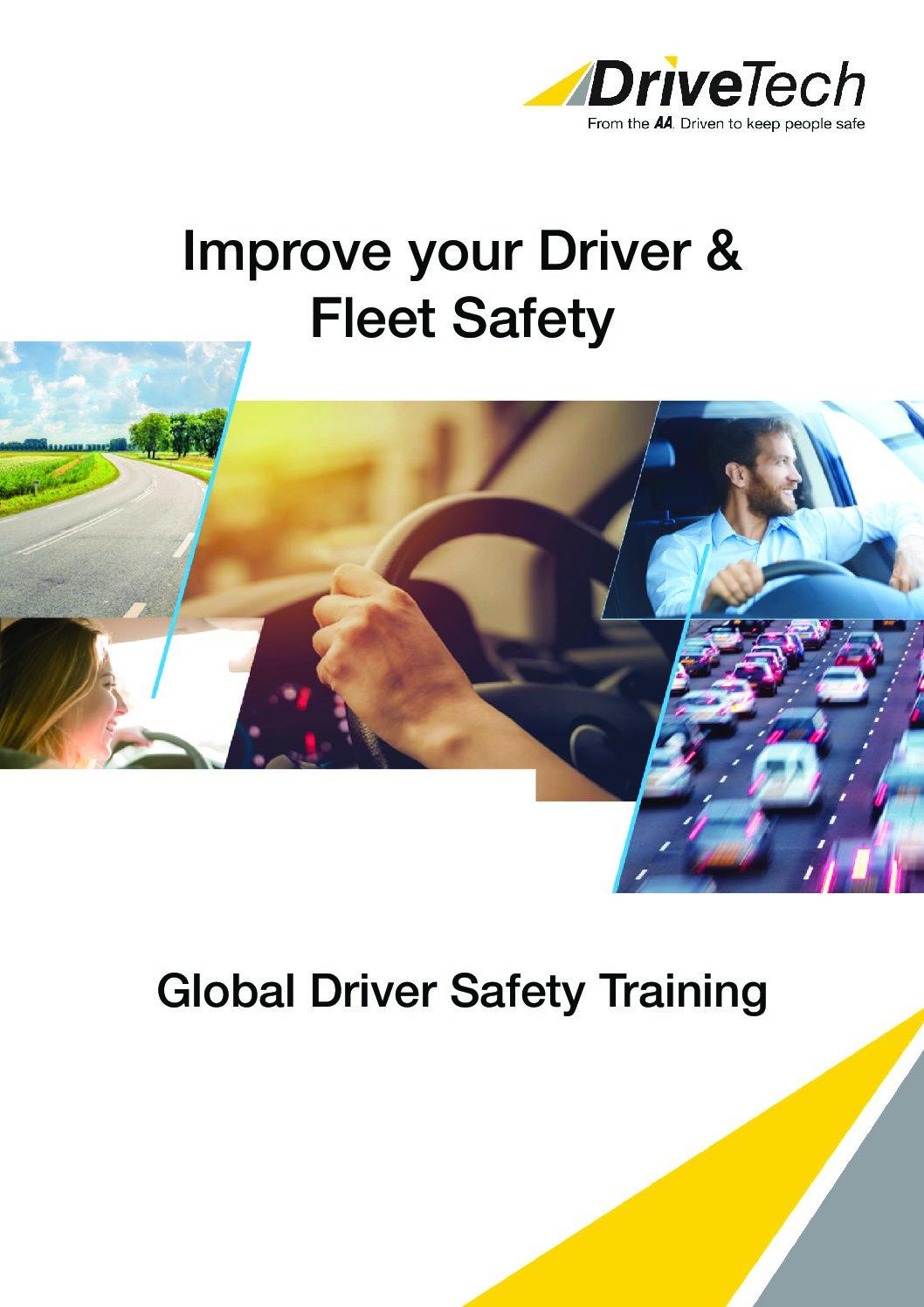 Brochure – International Fleet Driving for Work