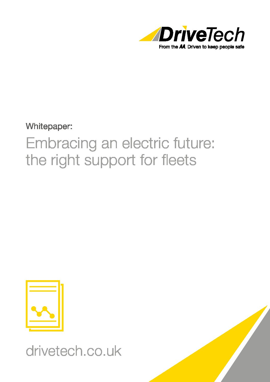 Whitepaper – Embracing An Electric Future
