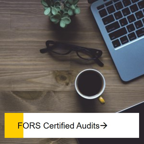 FORS Certified Audits