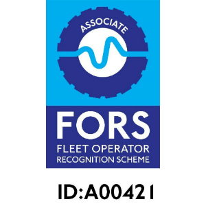 Freight Operator Recognition Scheme (FORS)