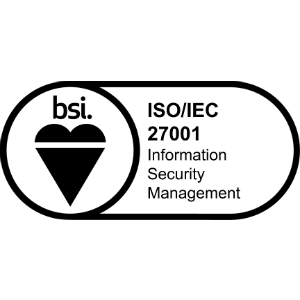 ISO 27001:2013 - Information Security Management (Licence Verification and Police Contracts)