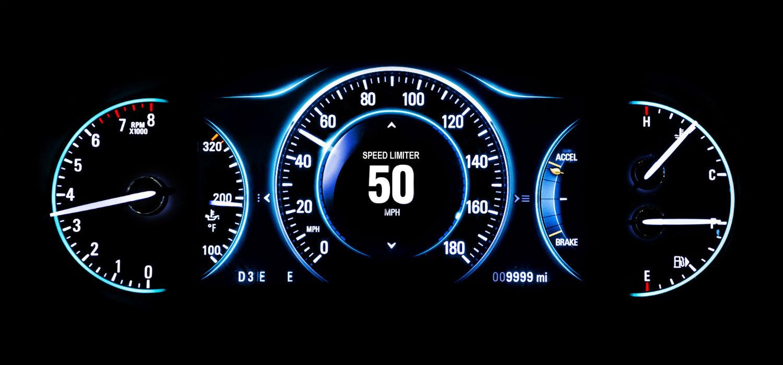 Speed Limiter