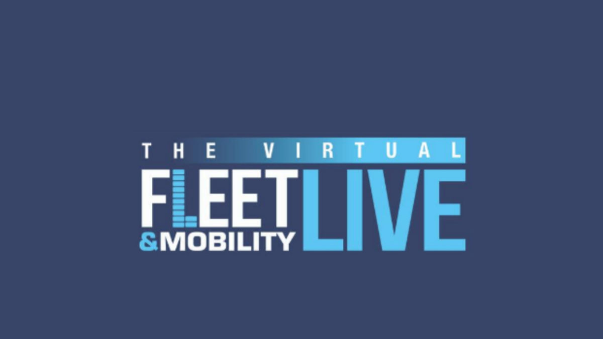 The Virtual Fleet & Mobility Live 2020