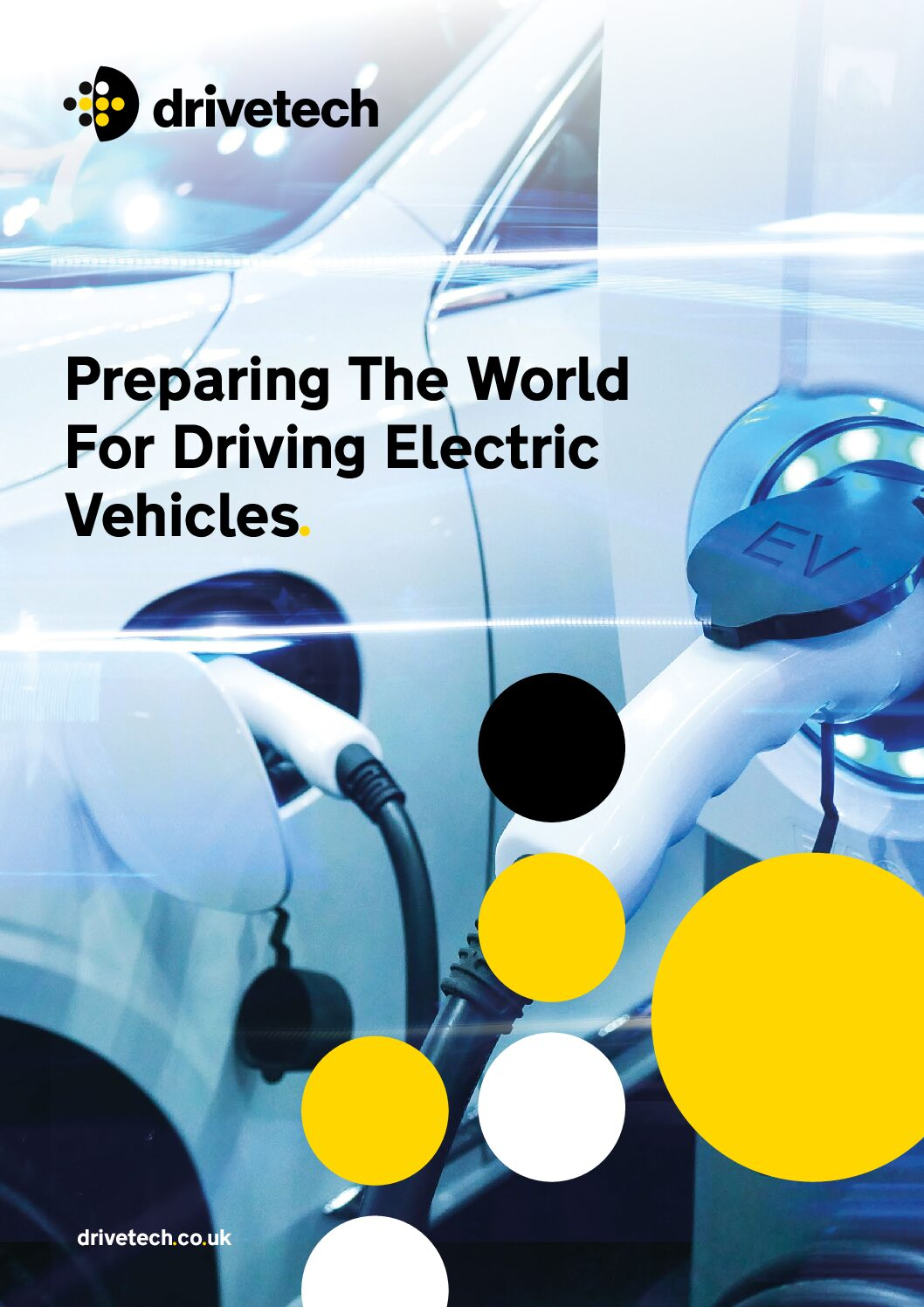 Preparing The World For Driving Electric Vehicles