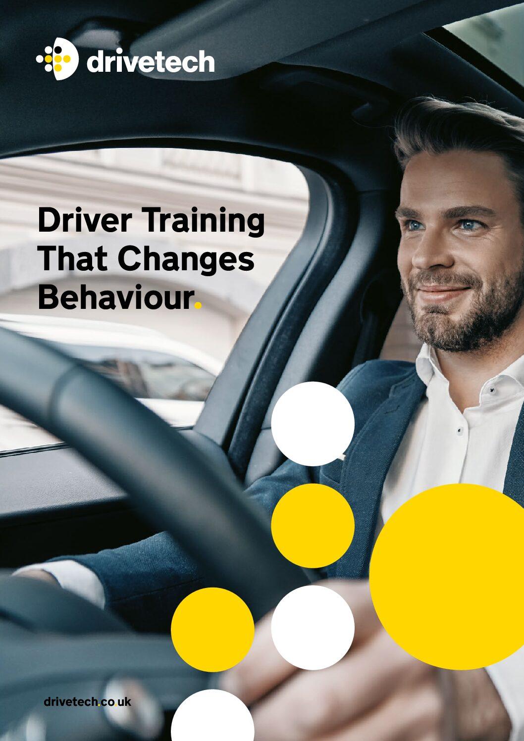 Brochure – Driver Training That Changes Behaviour