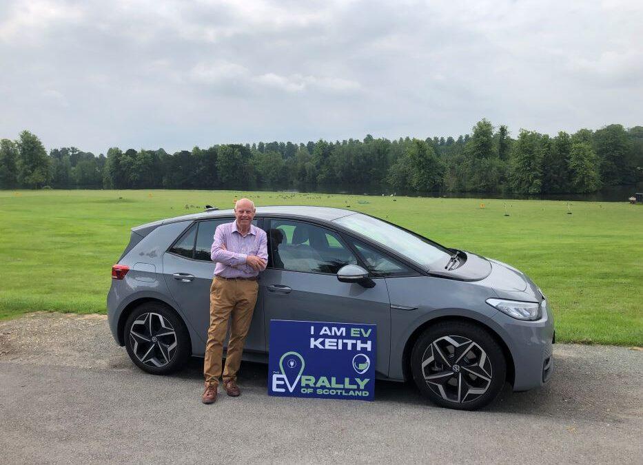 EV Keith - Keith Freeman from DriveTech